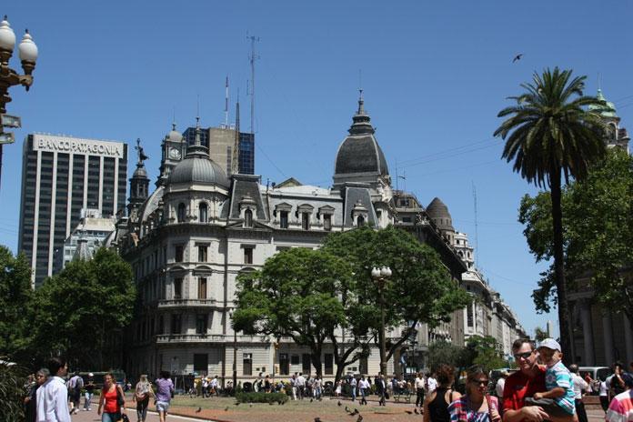 Zwiedzanie Argentyny z biurem podróży