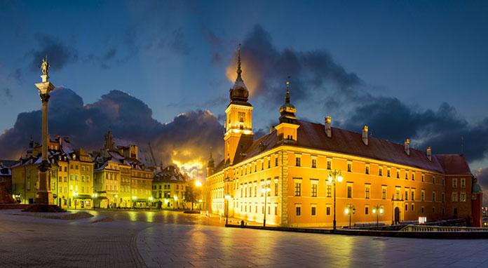 Centrum konferencyjne pod Warszawą - optymalne warunki dla firm
